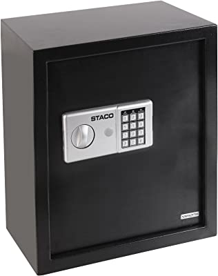 STACO 88356 L Safety Box