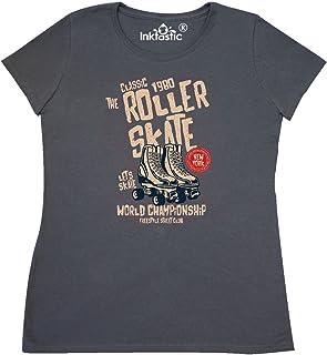 inktastic - Roller Skate Women's T-Shirt 2c4ee