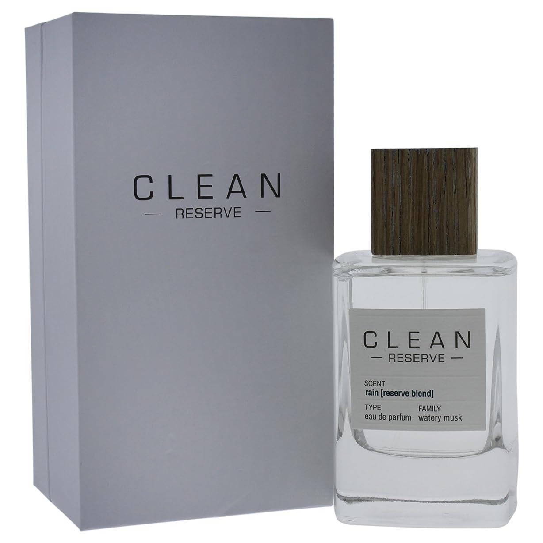上級透過性マルコポーロ◆【CLEAN】Unisex香水◆クリーン リザーブ レイン オードパルファムEDP 100ml◆
