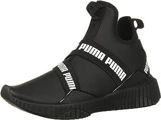 PUMA Women's Defy Mid Sneaker