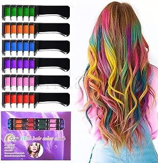 Best hair chalk for brown hair Reviews
