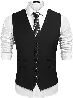 Best suit vest styles mens Reviews