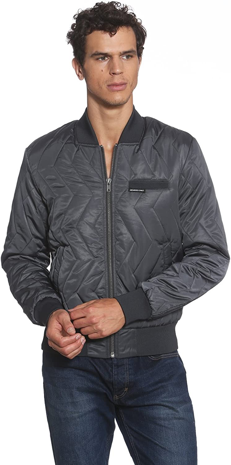 Members Selling Beauty products Only Ozone Bomber Jacket