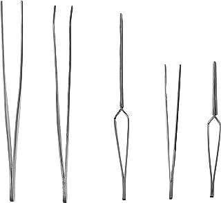 Conjunto de pinças SteelmanSteelman 5-piece set 05625