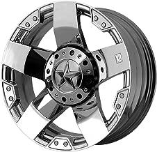 XD-Series Rockstar XD775 Chrome Wheel (18x9