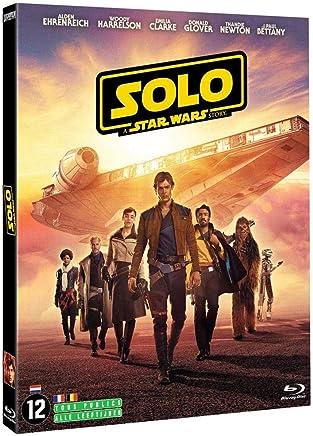 Solo : a Star Wars story   bonus]