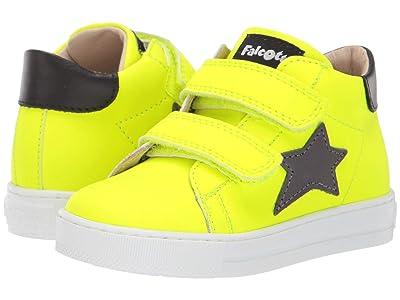 Naturino Falcotto Sasha VL AW19 (Toddler) (Neon Yellow) Boy