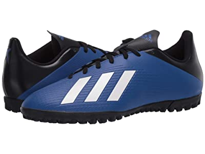 adidas X 19.4 TF (Team Royal Blue/Footwear White/Core Black) Men