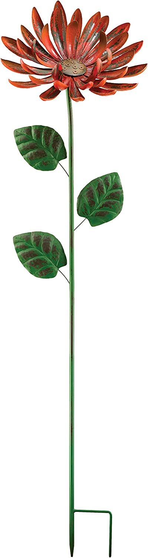 Regal Art Gift Las Vegas Mall Giant Stake Rustic Credence Mum Flower