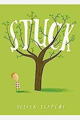 Stuck Kindle Edition