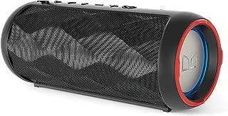 Monster MROVE-BK2 Rove 2 Bluetooth Speaker, Black