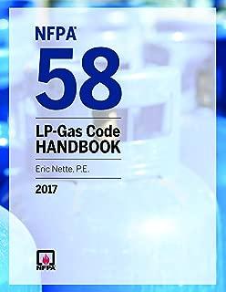 NFPA 58: LP-Gas Code Handbook, 2017 Edition