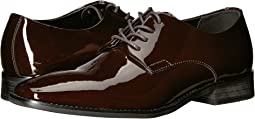Mahogany Patent Leather