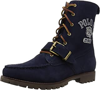 Polo Ralph Lauren Men's Ranger Fashion Boot