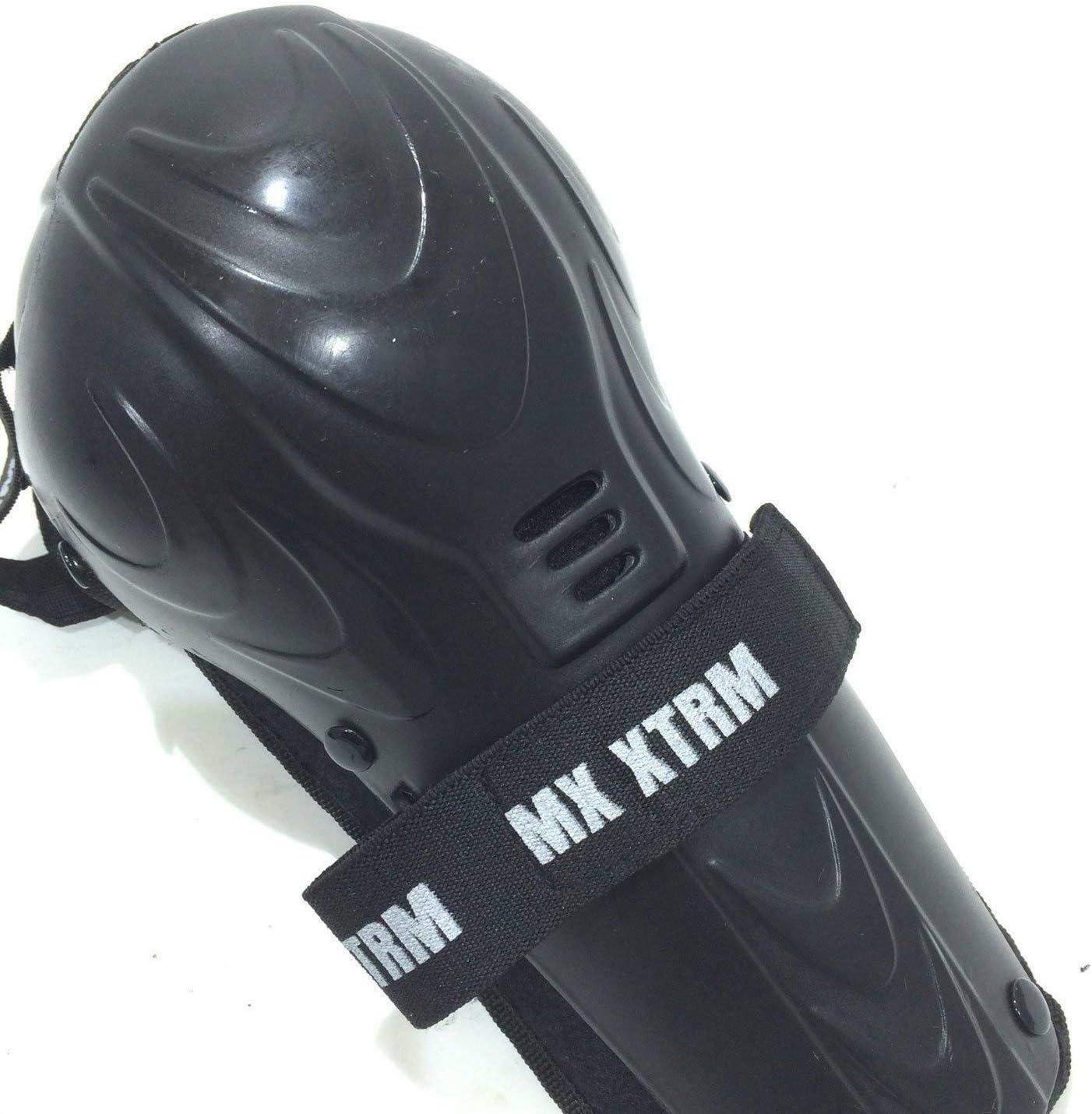 Neck Brace Junior Mx Kit Childrens Quad ATV Off Road Knee Guards Bolt Core-4 Kids Body Armour Motocross Protective Jacket