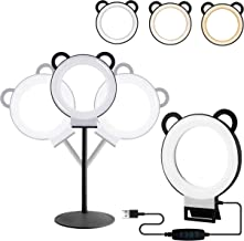 Best ring light flash adapter Reviews