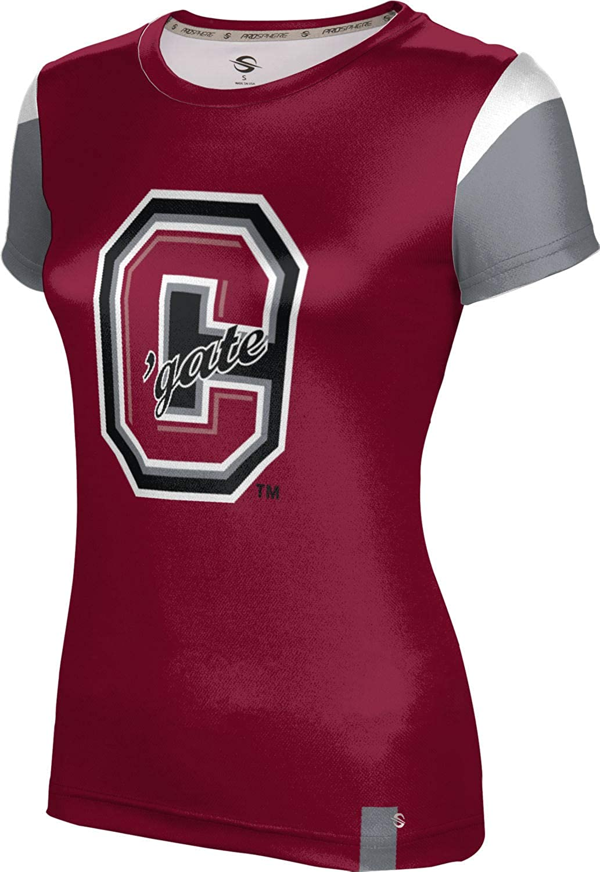 ProSphere Colgate University Girls' Performance T-Shirt (Tailgate)