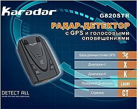 $76 » Portable GPS Detector Pro960 GPS Radar Detector Signature Anti Police Speed Radar Detector 360 Degree X K CT LA Antiradar ...
