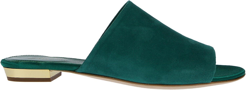 Sebastian Sebastian , Damen Sandalen grün grün  Großhandel billig und von hoher Qualität