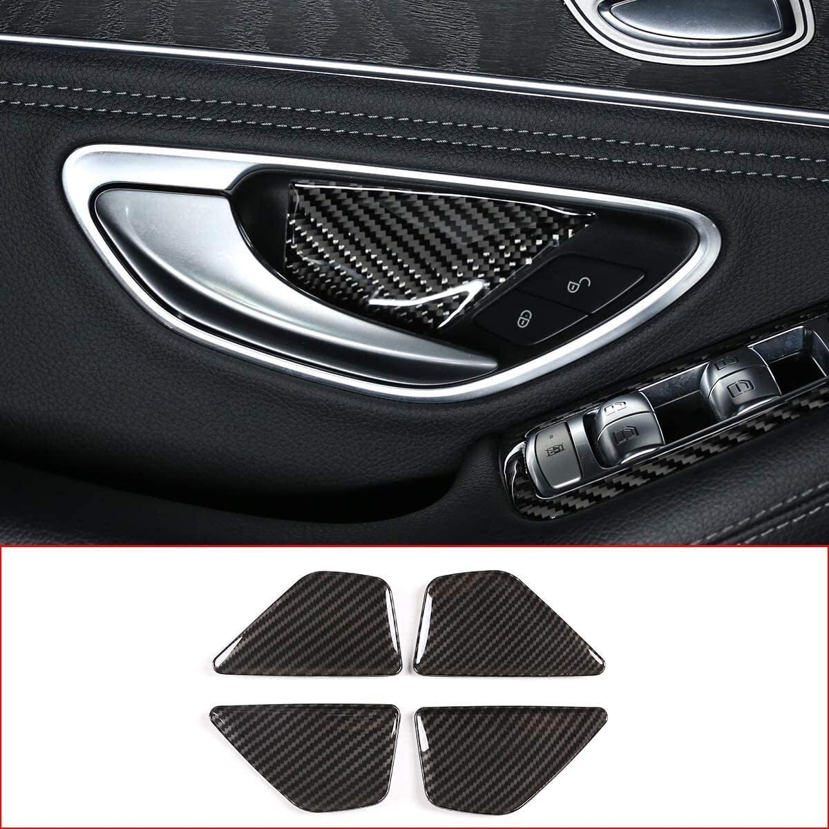 Onlogo Max 52% OFF Apply to MB Benz C 2015-2020 Class W205 Auto NEW before selling Accessories