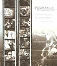 American Film Making, Full Sheet of 10 x 37-Cent Postage Stamps, USA 2003, Scott 3772