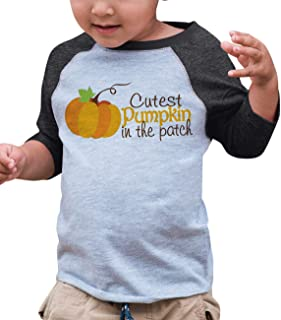 toddler boy pumpkin patch outfit