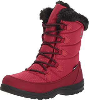Kamik POLARJOY womens Snow Boot