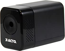 X-ACTO Electric Pencil Sharpener   XLR Heavy Duty Electric Pencil Sharpener, Quiet Motor,..