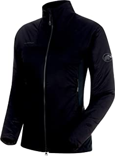 Mammut 1013-00530 Women's Rime in Hybrid Flex Jacket
