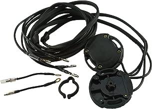 (Compatible With MerCruiser Mercury) Bravo/Alpha One Tilt Trim Limit Limiter Sender Sensor 805320A03