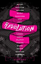Revolution: A 5th Year Anniversary special Anthology from UTOPiAcon: Raising funds for the 'Help Build A South African Lib...