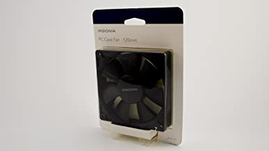 Insignia - 120mm Case Cooling Fan