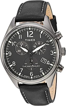 Waterbury 3rd Generation Traditional Chrono