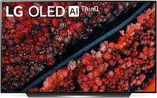 LG OLED 65 Inch UHD Smart Tv- 65C9PVA