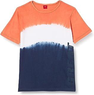s.Oliver 402.10.103.12.130.2100798 jongens t-shirt