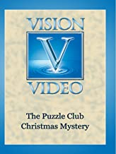 Best the puzzle club christmas mystery Reviews