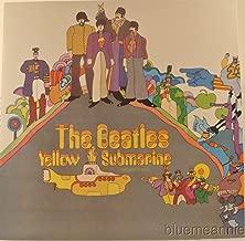 Beatles Yellow Submarine UK Album Apple 70's - 80's
