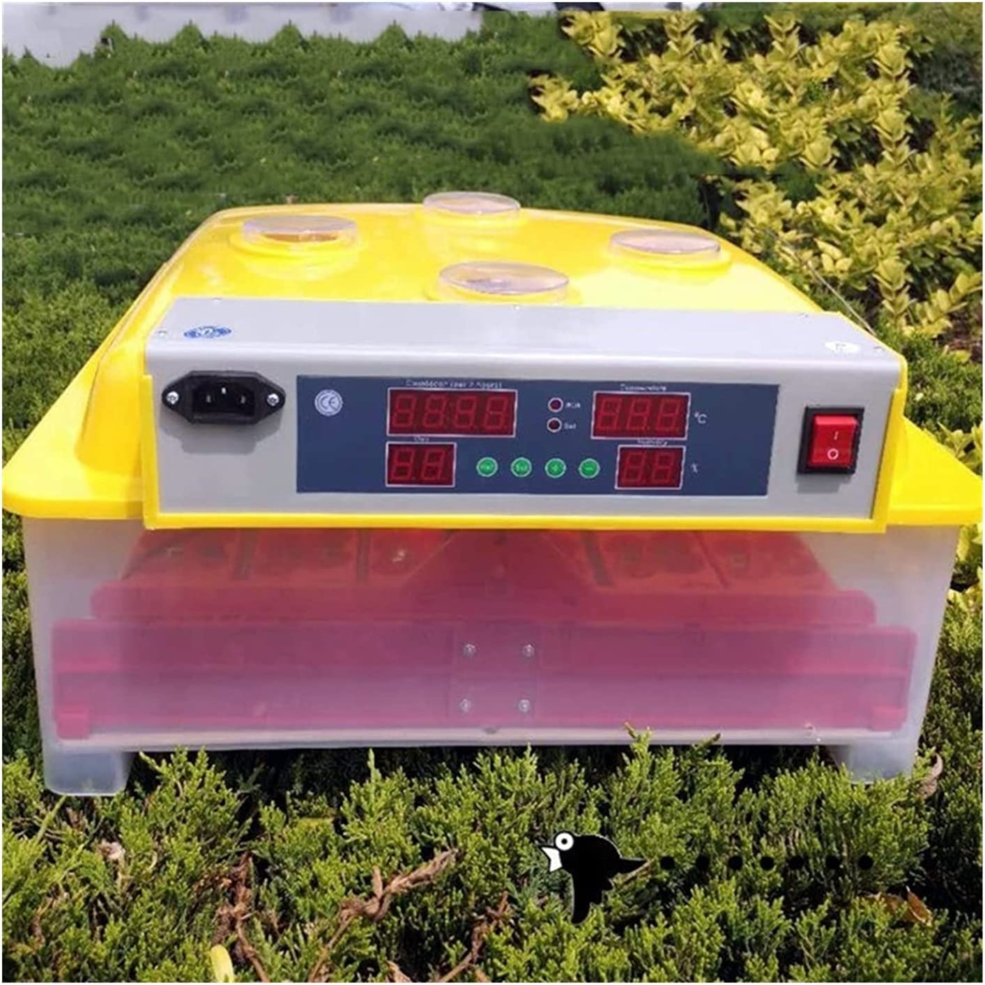 HUACHEN-LS Automatic Egg Incubator Household 36 Small SALENEW very Financial sales sale popular