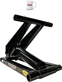 8 Ton (16,000 lb) Dump Trailer Hydraulic Scissor Hoist   PH516   Perfect for Dump Trucks & Trailers (Hoist Only)
