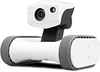 Appbot Riley Home Safety Movable Camera Robot