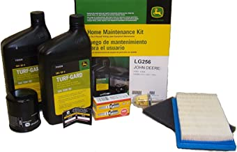 John Deere Original Equipment Filter Kit #LG256