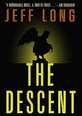 The Descent: A Novel (Descent Series Book 1)