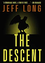 The Descent: A Novel (Descent Series Book 1)
