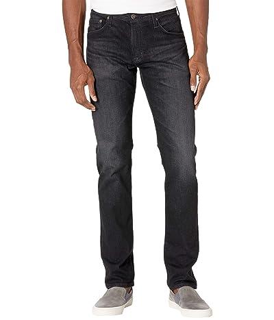 AG Adriano Goldschmied Tellis Modern Slim Leg Selvage Jeans in Drexel (Drexel) Men