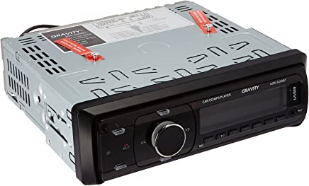 Unknown Gravity AGR-S205BT Car Entertainment System CD-Receiver Built-in Bluetooth/SD/USB/Front Aux Mp3 Disc Playable
