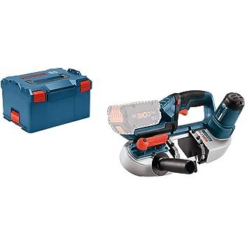 In scatola di cartone senza batteria e caricabatterie 18V DᴇWALT DCS371N-XJ Sega a nastro per metalli  a batteria