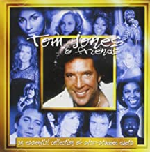 Tom Jones & Friends