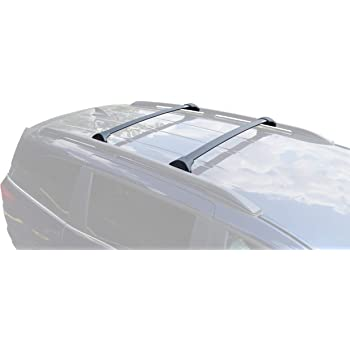 Amazon Com Brightlines Crossbars Roof Racks Compatible With 2018 2019 2020 2021 Honda Odyssey Automotive