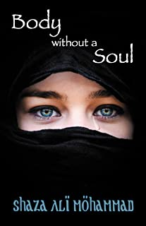 Body without a Soul (English Edition)