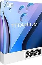 Titanium - UVI Falcon 2 専用拡張パック -